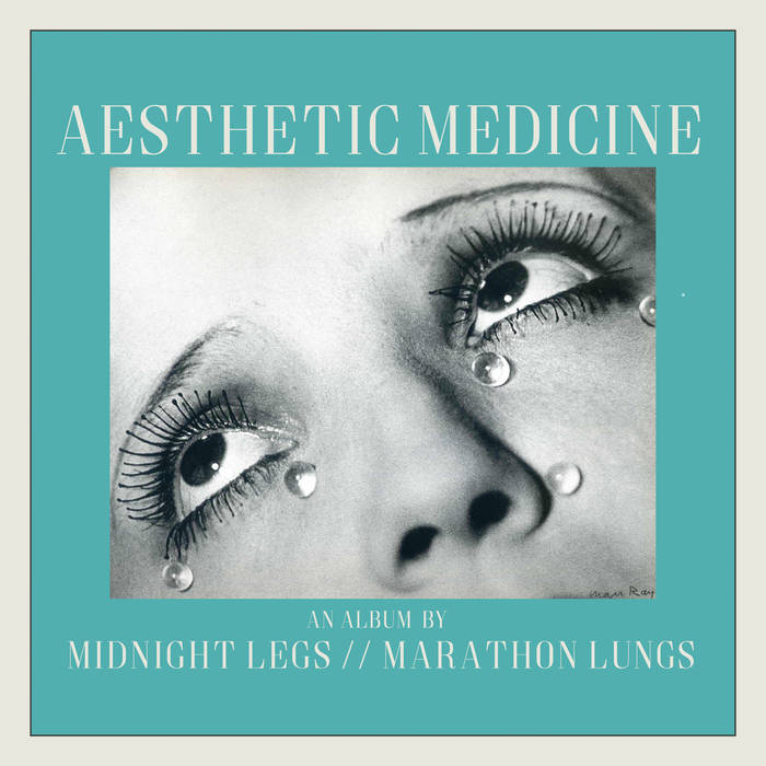 Midnight Legs / Marathon Lungs - Aesthetic Medicine