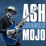 Ash Grunwald Discusses His Collaborators On Mojo