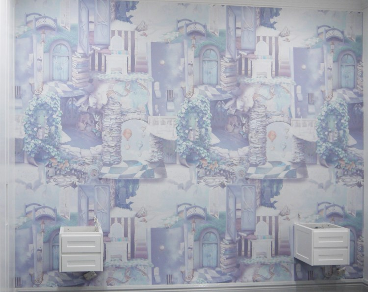 A detailed wallpaper installation guide for paste-the-wall heavy duty vinyl wall coverings! Our instructions are clear and easy to follow.