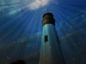 Heavenly stars light