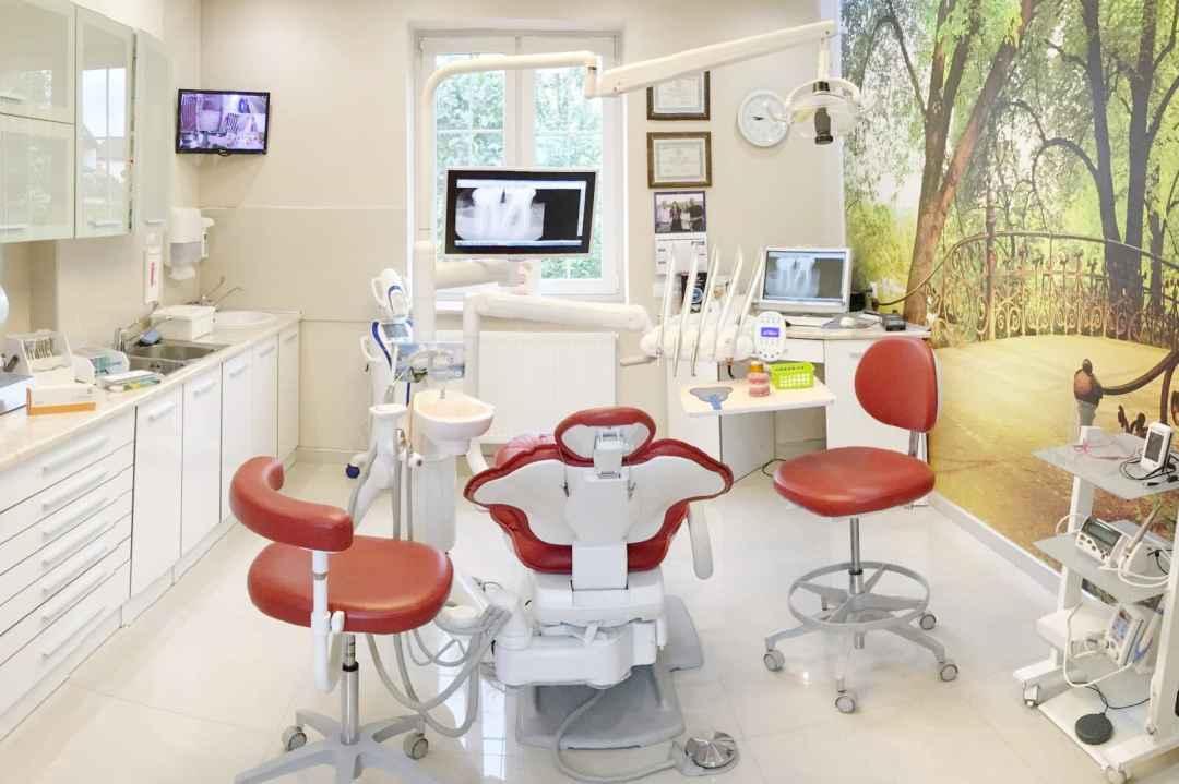 Dentysta Lublin.