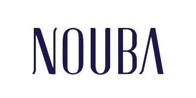 Image result for nouba logo wedding