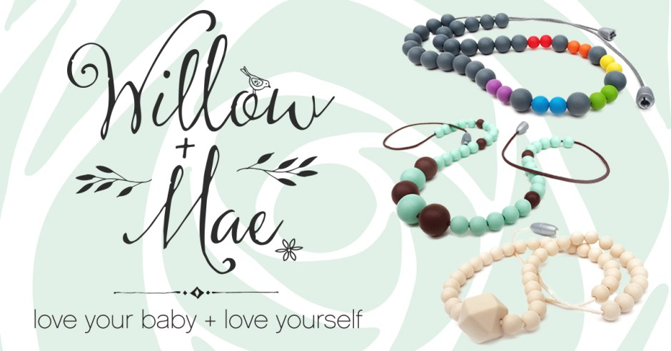 Welcome to the Willow + Mae blog!