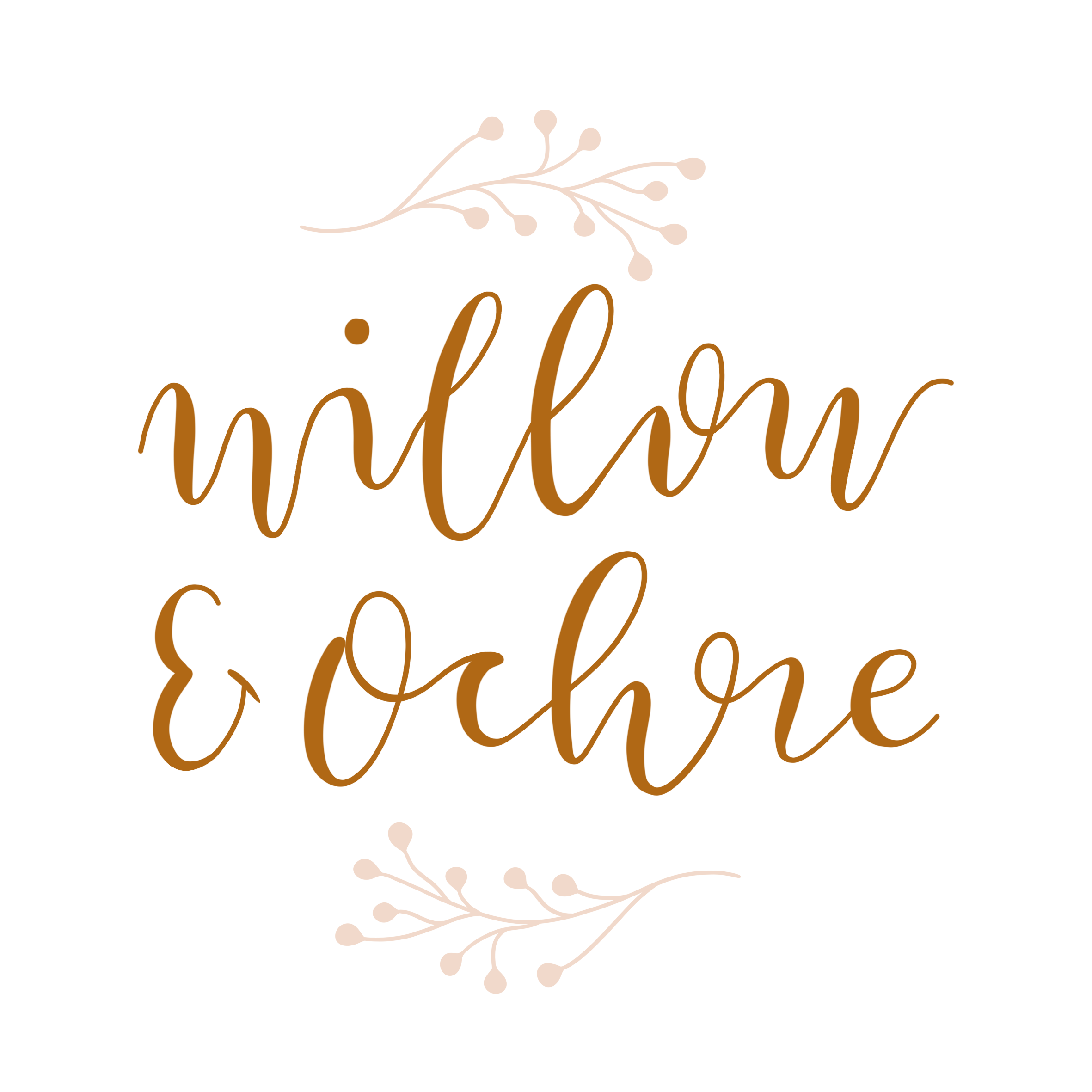 Willow and Ochre