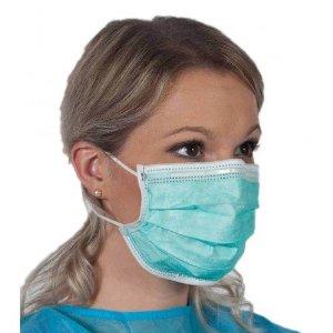Facemasks & N95 Respirators - Willlowbrook Medical Supplies