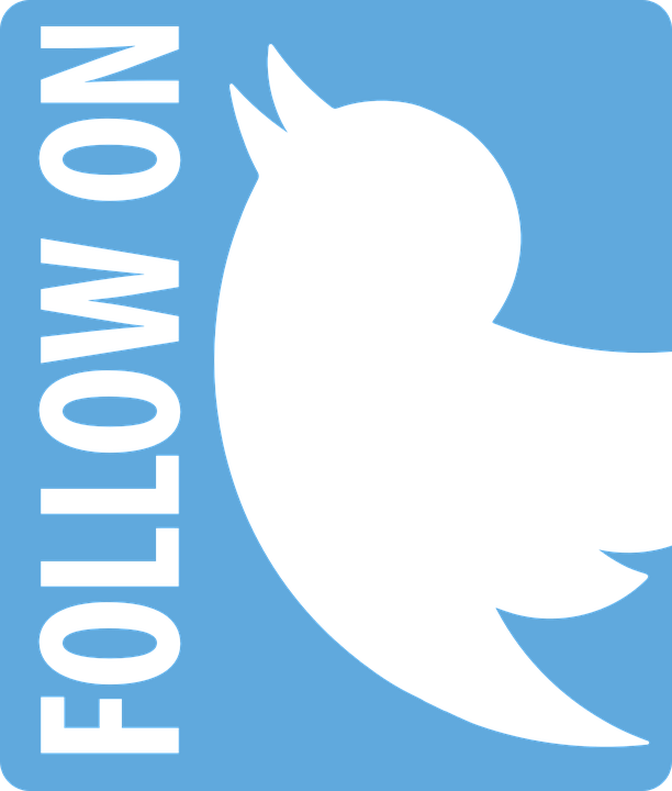 Get newsletter notifications via Twitter