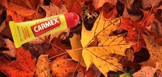 CARMEX Lip Balm as Fuel Extender?