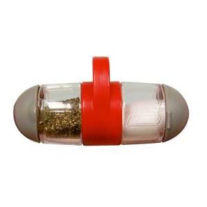 Coleman Salt & Pepper Shaker