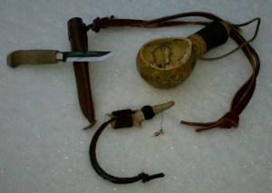 Ice Fishing Tools