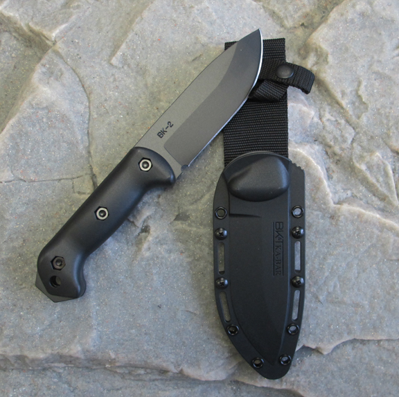 the 1 hour custom kydex knife sheath in your kitchen