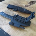 The 1 Hour Custom Kydex Knife Sheath – IN YOUR KITCHEN