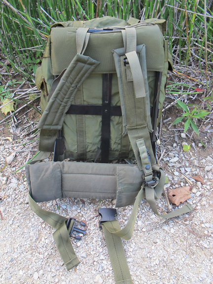 d2933b998ff0 Bug Out Pack Review  The All-Purpose Lightweight Individual Carrying ...