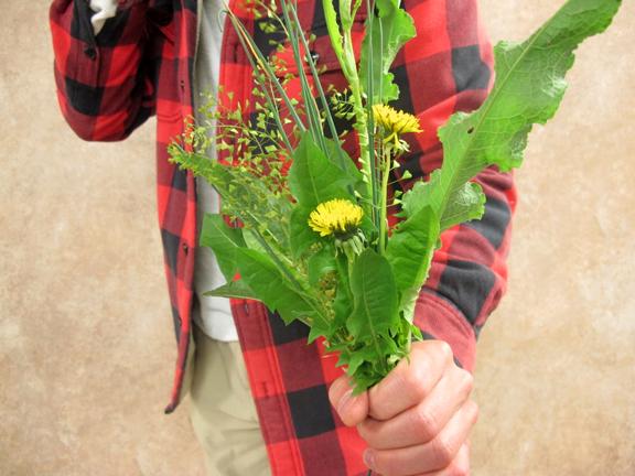 edible-bouquet