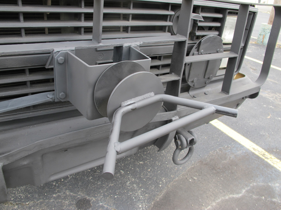 front-spare-mount