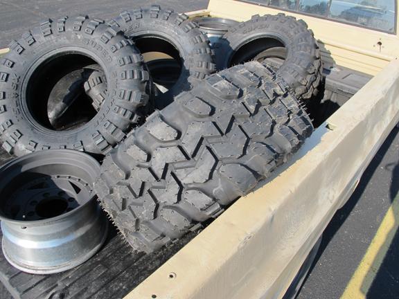 tires-in-truck