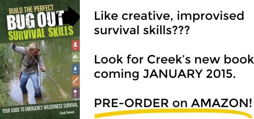 creek-stewart-bug-out-book