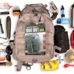 How to Make a Bug Out Bag: Bug Out Bag Essentials