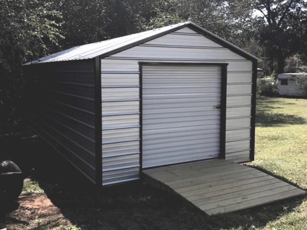 Storage Sheds Portable Garages Cabins Endless