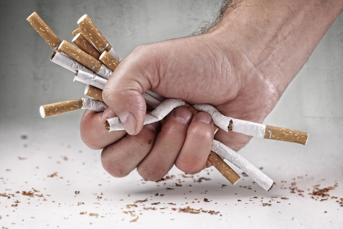 The Unwanted Effects of Smoking with Irritable Bowel