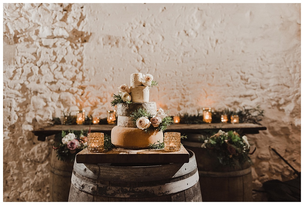 Bordeaux wedding photographer - cheese tower