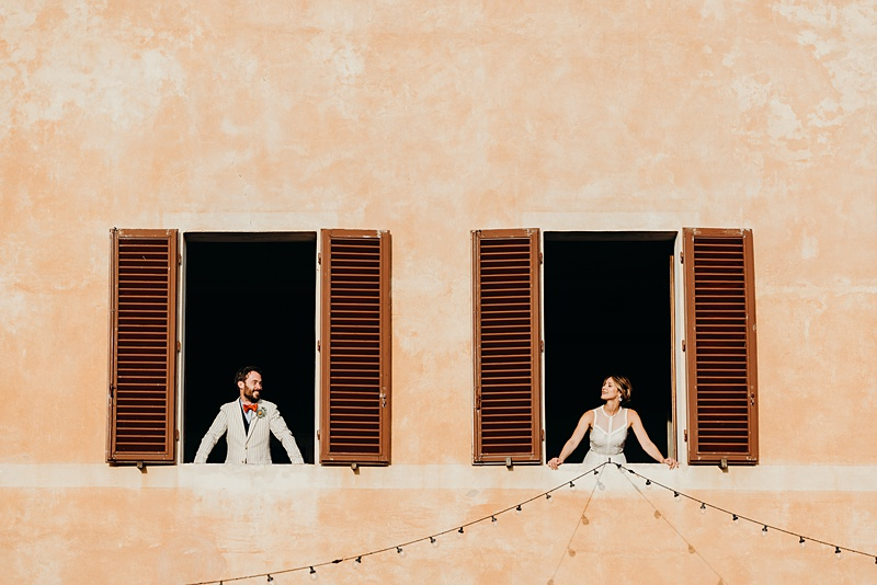 How to get great wedding portraits - a guide.