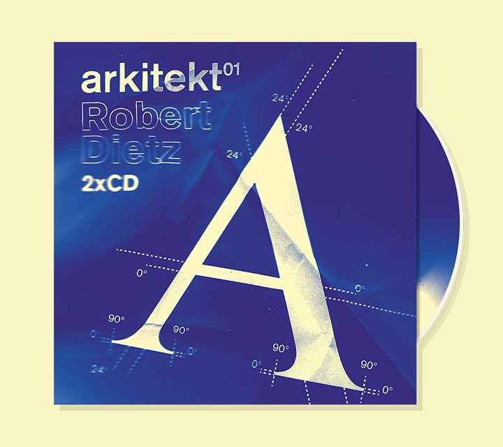 Arkitekt (Music Artwork)