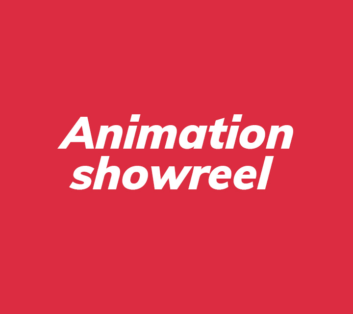 Animation Showreel (2D/3D)
