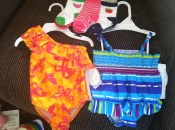 momcation swimsuits