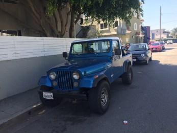 Jeep-Jeep!