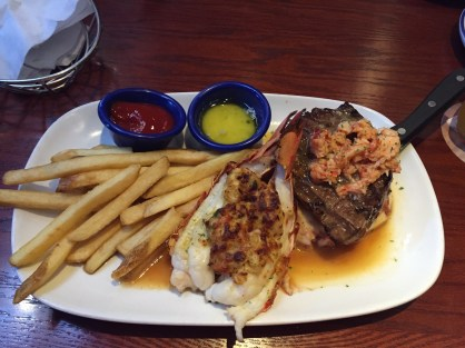 Ultimate Surf & Turf