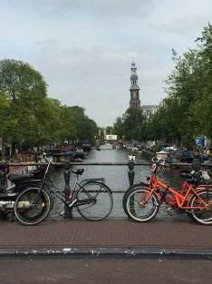 Amsterdam cliché #1