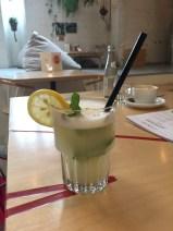 Mint-Lime-Squash
