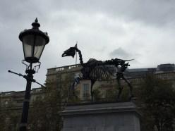 BINKY - direkt am Trafalgar Square!