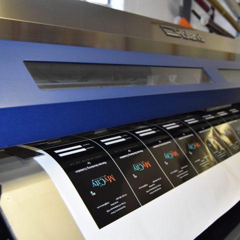 Willscreens Digital Vinyl Printer
