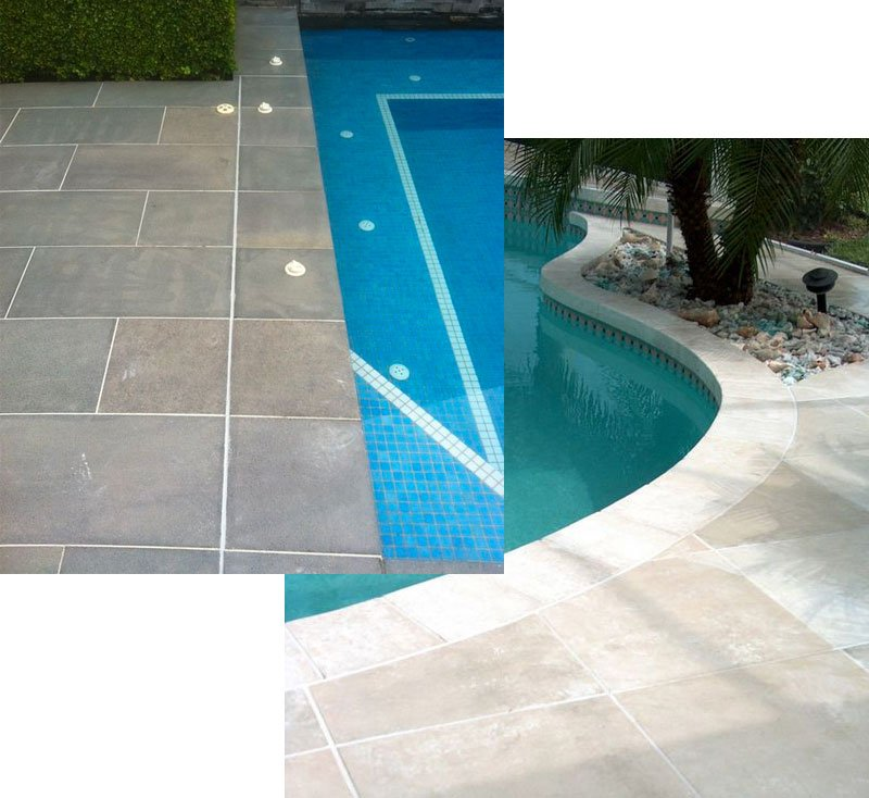 pool decking everything you need to