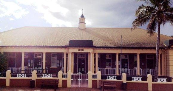 old Australian courthouses, Australian Courthouses, historic Australian Courthouses, Australian Courthouse heritage, Australian legal history