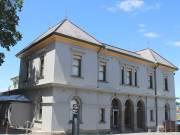 former Ballarat Supreme Court, Victoria, early Australian courthouses, old Australian courthouses, Australian legal history