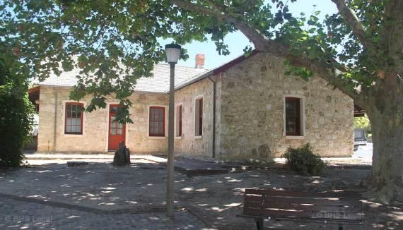 old Bunbury Courthouse, early Australian courthouses, old Australian courthouses, Australian legal history