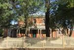 Corowa Courthouse, Australian Courthouses, historic Australian Courthouses,early Australian Courthouses, old Australian courthouses, colonial Australian Courthouses, Australian legal history