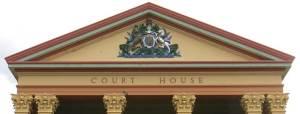 Deniliquin Courthouse, NSW
