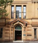 Industrial Relations Court of New South Wales, Australian courthouses, early Australian courthouses, legal history,