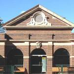 Manly Courthouse, early Australian courthouses, old Australian courthouses