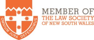 Law Society of New South Wales, member