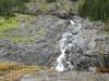 Falls along Aster Creek