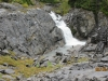 Falls before Aster Camp ground