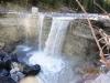 Old Dam near Exshaw