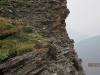 Rocks below P2