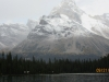 Lake O'Hara and Wiwaxy Mt