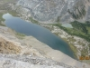 Redoubt Lake
