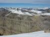 Mt Noyes and Mt Murcchison Distant left